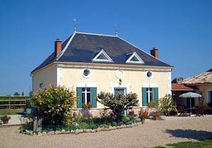 Le Roc Nord: Self Catering Farmhouse